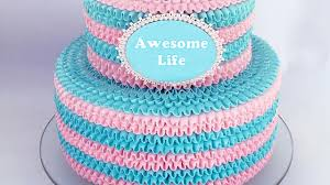 cake decorating the most satisfying cake decorating in the world amazing