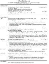 bartender resume format best of server and bartender resume awesome sle bartender resume