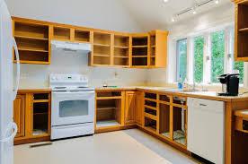 Kitchen Cabinet Refacing Veneer Kitchen Prefab Kitchen Cabinets How To Install Kitchen Cabinets