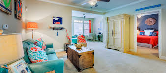 Cypress Pond At Porters Neck Apartments For Rent In Wilmington