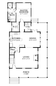 3235 best narrow lot compact house plans images on pinterest