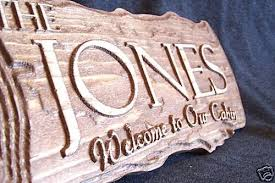 wooden personalized gifts personalized sign custom carved wood wedding gift family last name