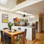 Kitchen Diner Extension Ideas Small Kitchen Diner Extension Ideas Awesome White Lacquered