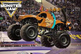 how long does a monster truck show last u s bank arena monster jam