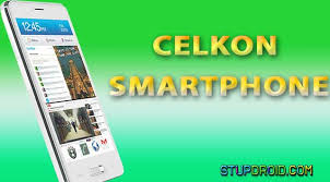 download firmware celkon mobile