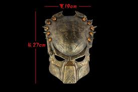 Alien Movie Halloween Costume Resin Sand Picture Detailed Picture Terrorist