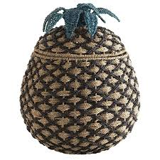 wicker laundry hampers pineapple laundry hamper pier 1 imports