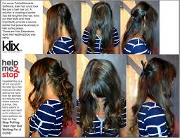 Hair Extensions Using Beads by Stop Waiting For A Trichotillomania Cure