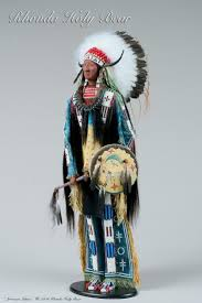 143 best native american dolls images on pinterest native