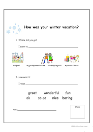 christmas worksheets and printouts winter holiday worksheets for
