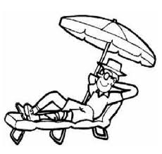 umbrella coloring pages clip art library