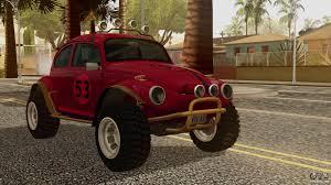 vw baja buggy volkswagen beetle baja bug for gta san andreas