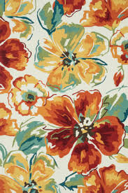 Flower Area Rugs by Floral Area Rugs At Rug Studio