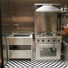 Stainless Steel Kitchen Backsplash Panels Home Design Ideas - Backsplash panel