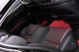 lexus club vancouver japan launches red edge black interior for is page 4 clublexus