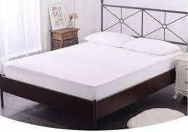 online get cheap twin size waterproof mattress cover aliexpress