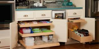 kitchen cupboard with drawers kitchen shelfgenie