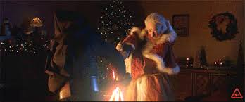 christmas star wars kylo animated gif popkey