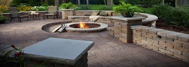 Retaining Wall Patio Design Design Of Paver Patio Ideas Patio Wonderful Pavers