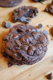 death by chocolate cookies recipe chocolate cake mixes