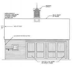 Barn Plans by 153 Free Diy Pole Barn Plans And Designs That You Can Actually