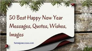 best happy new year messages quotes wishes images