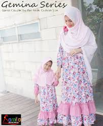 Baju Muslim Dewasa Ukuran Kecil info seputar by kamila muslimah tips memilih baju muslim anak