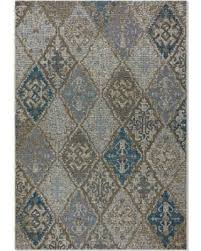 Frontgate Outdoor Rug Don T Miss This Deal On Leilani Indoor Outdoor Rug Blue 7 6 X