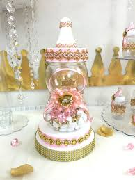 pink and gold baby shower decorations surprising pink and gold princess baby shower decorations 88 in