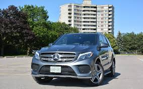 2017 mercedes benz gle 550e the new green card review 2017