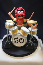 36 Awesome Drum Set Cake Design Images Yuri Turns 2 Pinterest