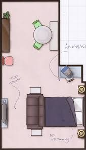 studio apartment furniture layouts awesome 7 floor plans gnscl