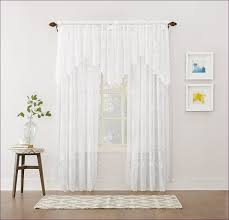 living room canvas curtains trendy curtains ruffled priscilla
