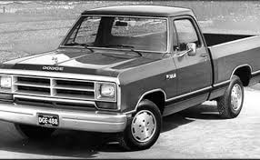 dodge truck dodge ram truck style history it still runs your