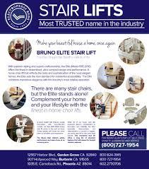 stair lifts electric homecare phoenix az scottsdale sun city
