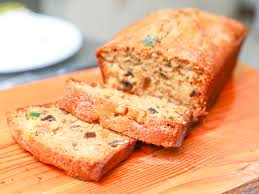 Flag Fruit Cake How To Make A Fruit Cake With Pictures Wikihow