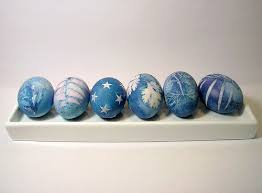 blue easter eggs easter eggs ideas for your easter eggs a storybook
