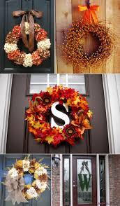 Fall Wreaths Favorite Fall Wreaths