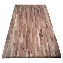 comptoir de cuisine rona comptoir en bois d acacia jointé 25 1 2 x 72 naturel rona