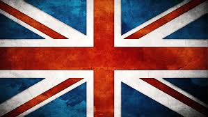 Blood Stained Flag Uk Flag By Think0 On Deviantart