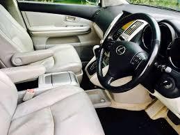 lexus rx warranty lexus rx 400h 3 3 se cvt 5dr lexus histry 6mnth warranty satnav