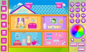 House Design Games Online Free Play Doll House Decoration Android Apps On Google Play
