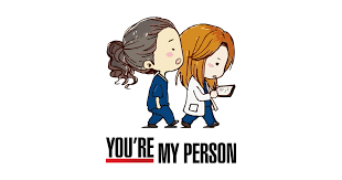 You Are My Designs Grey S Anatomy You Re My Person Greys Anatomy Sleeve T