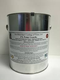 paint guard gallon