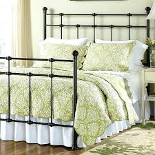 Iron Bed Frames King Iron Bed Frames Beds Stunning Wrought Iron Bed Frame King