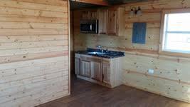 derksen 16 x 32 512 sq ft 1 bedroom factory finished cabin portable factory finished cabins by enterprise center