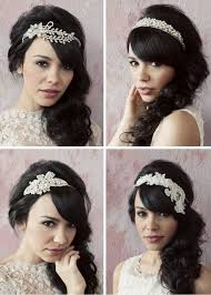 Gatsby Inspired Hair Accessories Gatsby Hair Accessories And