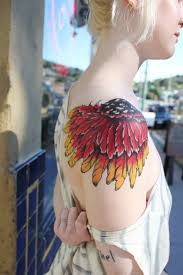 50 tattoo designs for men and women shoulders