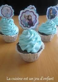 jeux de cuisine de cupcake cupcakes la reine des neiges