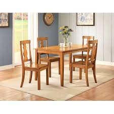 Better Homes And Gardens Dining Room Furniture Better Homes And Gardens Bankston Dining Table Honey Best